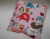 Reusable Sandwich Bag - Alphabet Soup  Free Shipping