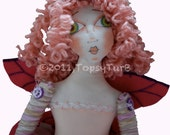 Fairy Queen Custom Order for agoodwin25