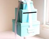Wedding Card Box Wedding Gift Card Boxes Money Card Box Wedding Card Gift Box Wish Card Box Custom Made Card Box