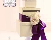 Wedding Card Box Wedding Money Holder Wedding Card Boxes Gift Card Boxes Wedding Reception Card Box Wedding Gift Box