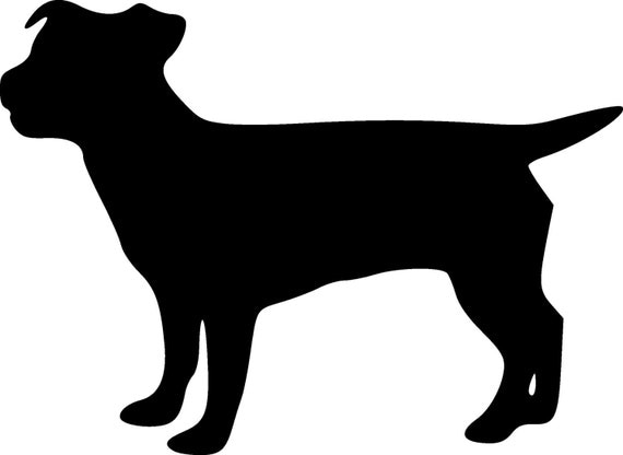 ... to 6 Inch Jack Russell Terrier Vinyl Dog Silhouette Decal on Etsy Y Dog Names