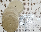 """2"""" or 50mm set of Joints for Teddy Bears or Dolls"""