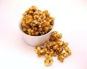 Delicieux Caramel Popcorn