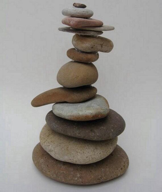 12 Step Rock Sculpture (RS-12)