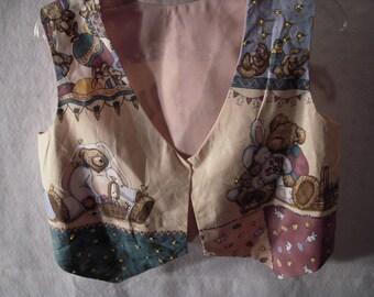 Happy Easter Child's Vest