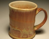 MUG, red gold and yellow gold (II 1)