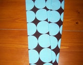 AQUA DOTS Stethoscope Cover FREE SHIPPING
