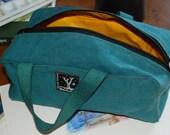 Kit Bag for Toiletries or Art