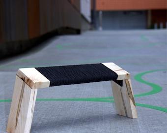 Smart Seiza Meditation Bench