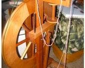 Ashford Spinning Wheel