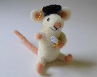 Mouse graduate