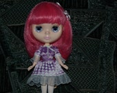 SALE- Dress for Blythe