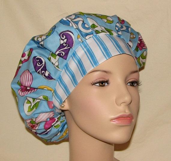 Bouffant Surgical Scrub Hat - Fabulous Flip Flops