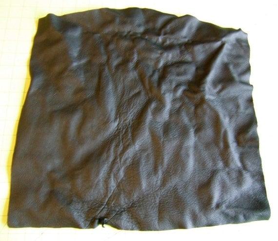 Premium Leather Remnant
