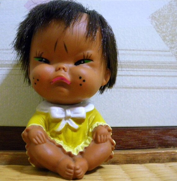 ugly asian baby girl - photo #9