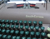 Just Reduced Smith Corona Silent Typewriter