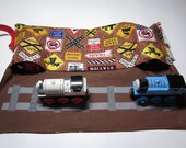 Train Wallet and Track To Go