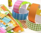 DIY Paper Chain Kit, Spring