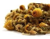 Organic Chamomile Flowers Dried