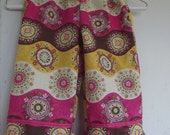 SALE Jasmine Spring Capri Size 4 Ready to ship