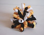 Pittsburgh Penguins Korkers  THANKSGIVING SHIPPING SPECIAL