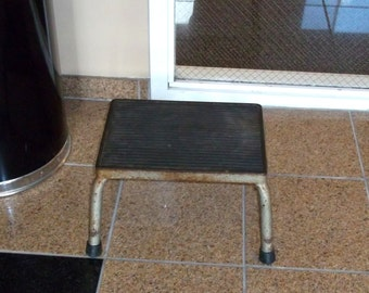 Popular Items For Metal Stool On Etsy