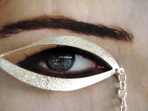 2 Necklace 1 combination Silver Color Pearls  Set
