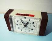 The Dialite Alarm Clock