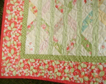 Lap, Quilt, Throw, Blanket,Coverlet