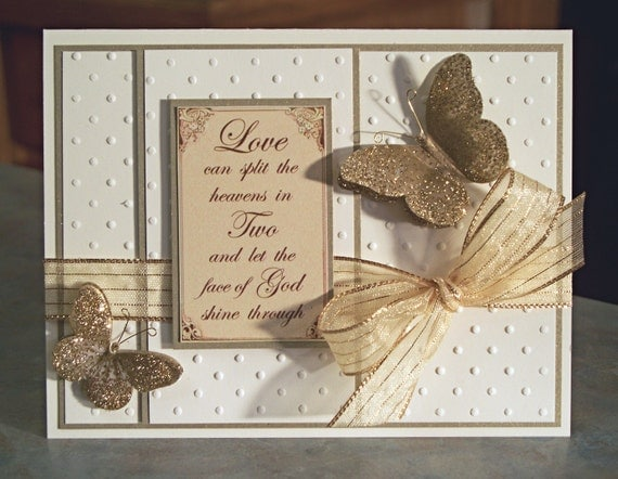 ooak inspirational card get well sympathy i care about