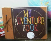 My Adventure Book (Made to order)