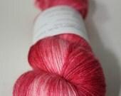 Common Fireweed Soft Sock Yarn