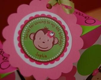 MOD Monkey Digital Party Circles