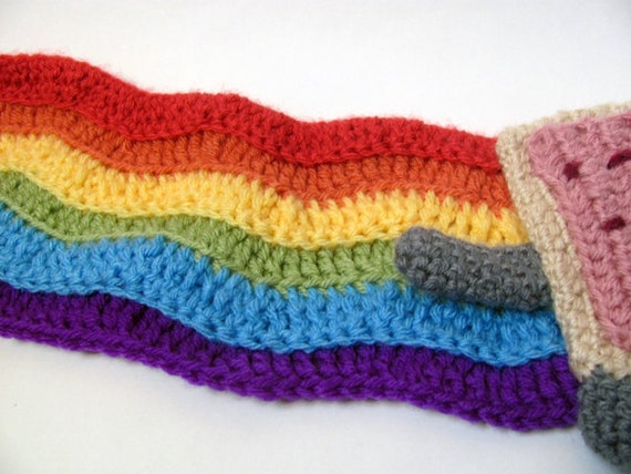Mermaid Pusheen Cat Amigurumi Crochet ALPACA WOOL Plushie ~ Kawaii ... | 428x570