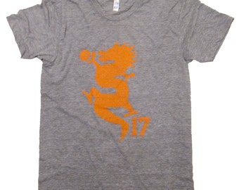 Jeremy Lin Dragon T-Shirt - Year Of The Dragon - Basketball - NY Knicks - American Apparel Track Tee - Screen Print Shirt