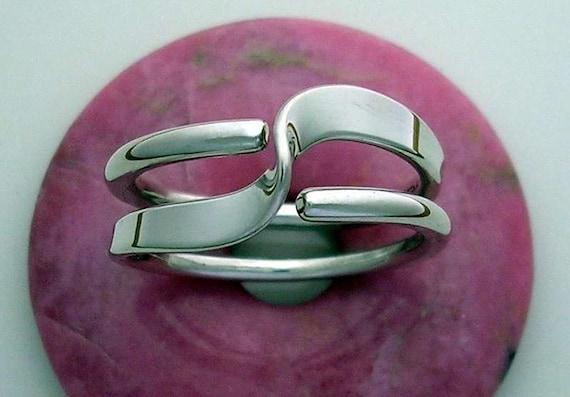 2 Turn Wave Energy Ring