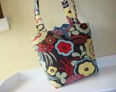 Katie shoulder tote bag