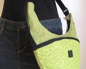 Pony Bag (green) ON SALE