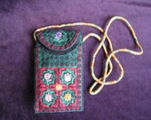 Exotic Cell Phone\/Card Case