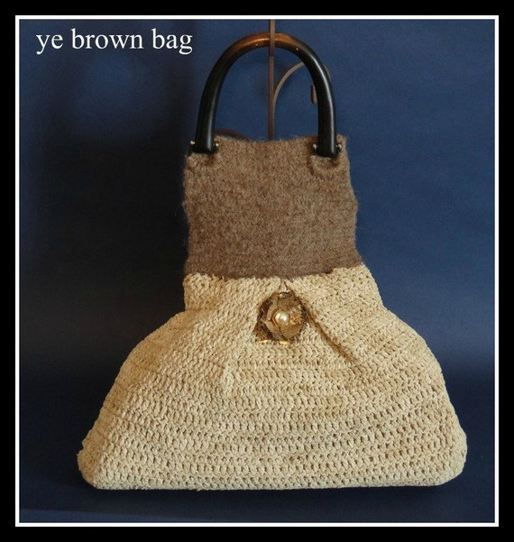 ye brown bag
