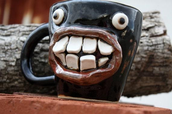 Josh the Nelson Ug-Chug Mug