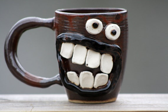 Funny Coffee Mugs, DENTISTS Gift