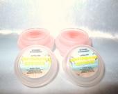 Natural Lip Gloss-Sugared Strawberry scented-Paraben Free