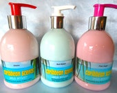 U Pick Fragrance-Moisturizing-Shea Butter & Aloe Lotion -PARABEN FREE
