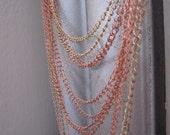 Copper Braid Necklace