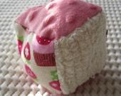 Small Cupcake Block