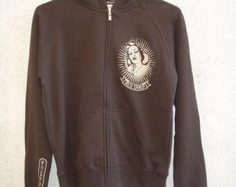 old chola hoodie