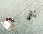 SUPER SALE Voyager Necklace
