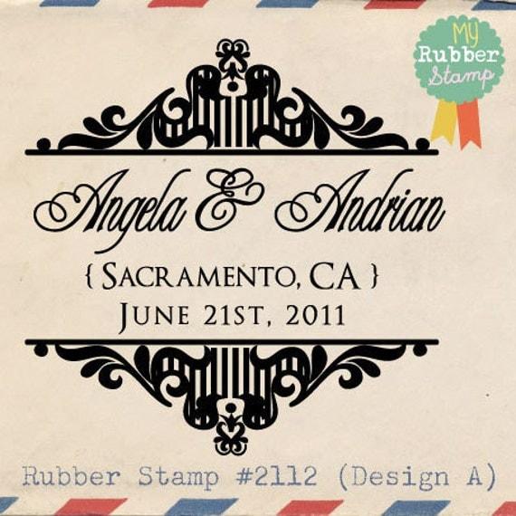 Items similar to Vintage Rubber Stamp (I Love Vintage ...