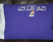 Phoenix Suns pillowcase